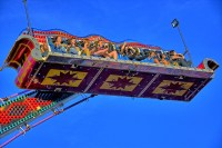 Magic Carpet Ride definition/meaning