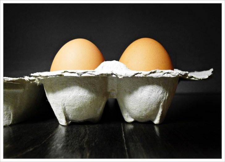 Huevos! (307/365)