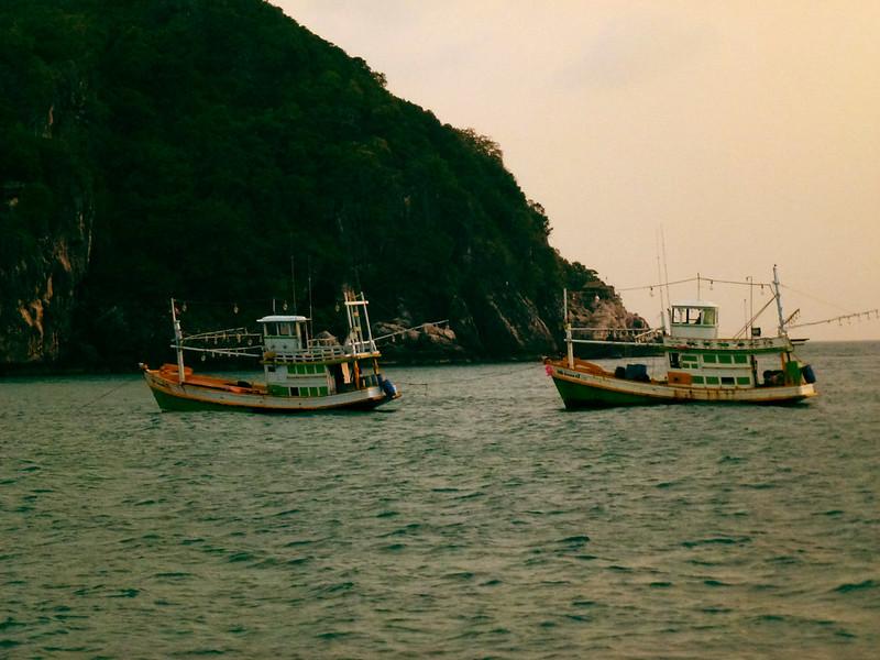 5 - Carnet de Thaïlande - 65 - Mu Ko Ang Thong National Park
