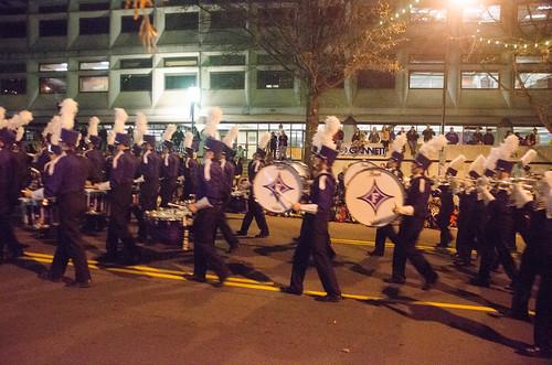 Greenville Christmas Parade 2015-9