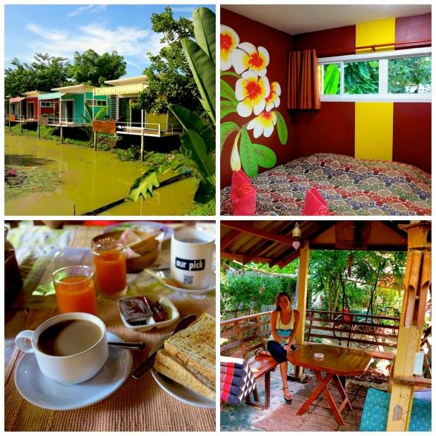 Hotel barato en Sukhothai At Home