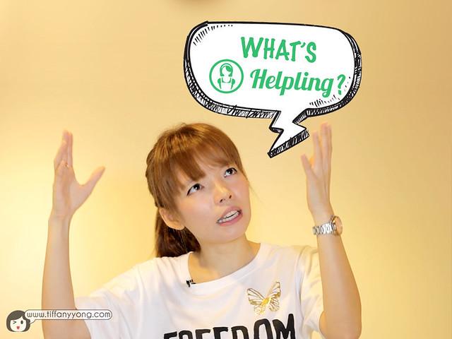 What is Helpling