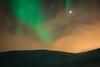 Aurora on the hills (2)