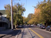 Rebuilding Place in the Urban Space: DC streetcar is ...