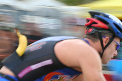 Get your nutrition right for triathlon race day