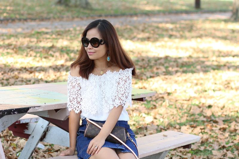 off-shoulder-lace-button-skirt-3