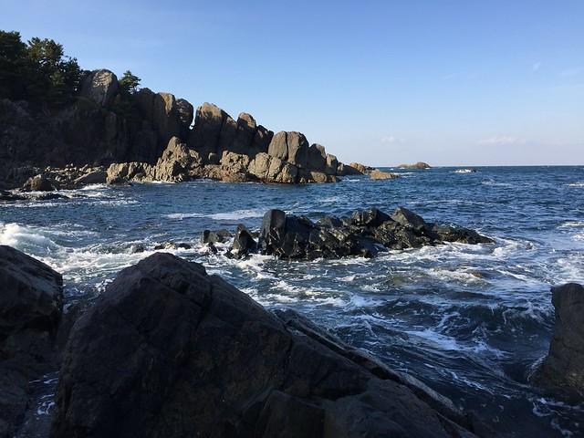 Tanasashi Beach