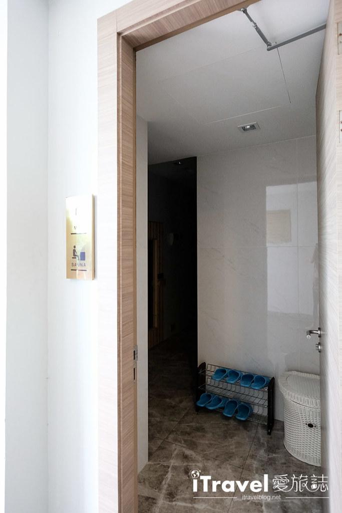 曼谷公寓酒店 Qiss公寓毕里斯 Qiss Residence by Bliston 58