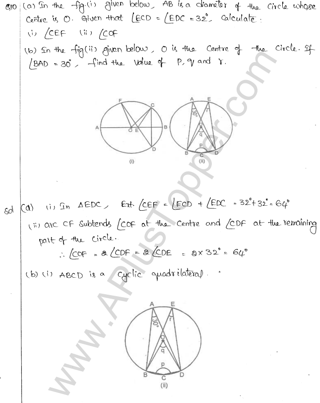 ml-aggarwal-icse-solutions-for-class-10-maths-chapter-16-circles-34