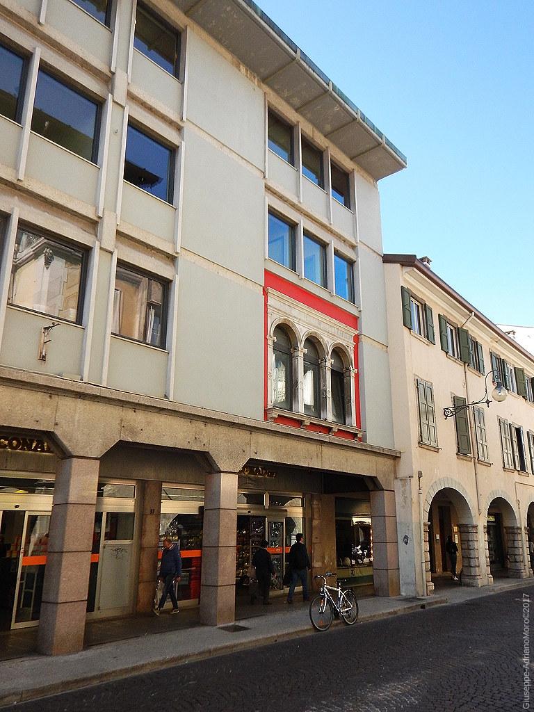 Casa Stucky Udine