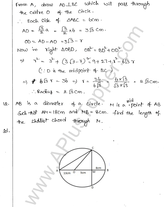 ml-aggarwal-icse-solutions-for-class-10-maths-chapter-16-circles-11