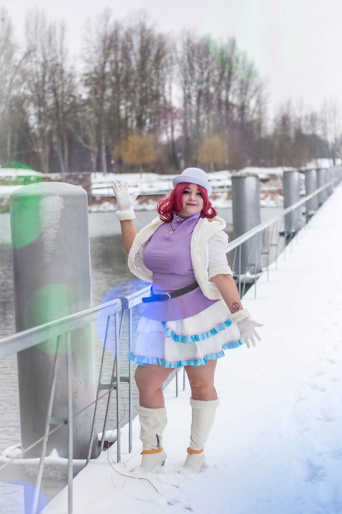 Maki - Snow Halation
