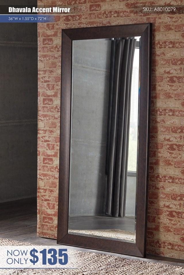 Dhavala Mirror A8010079