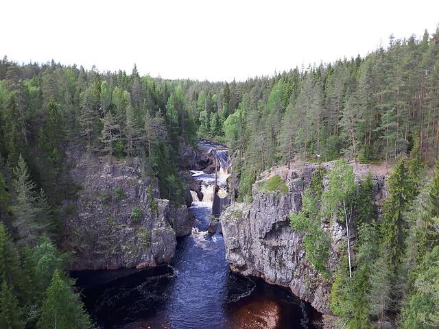 Inlandsbanan Mora-Östersund (3)