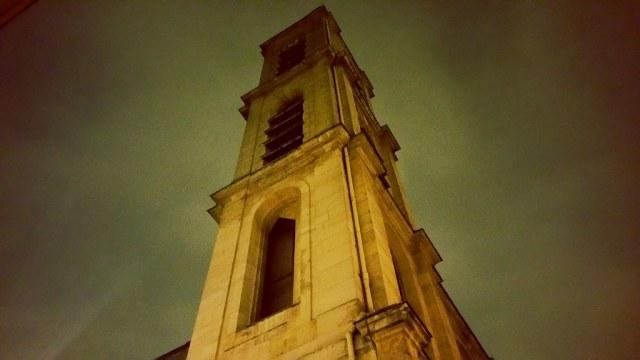 Saint-Jacques du Haut pas
