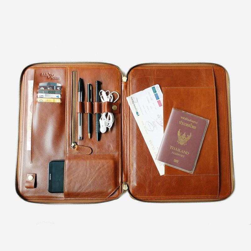 กระเป๋า Folio
