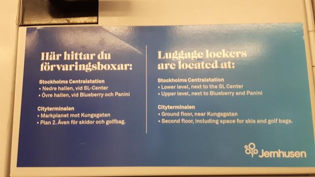 Lockers Stockholm Centralen (4)