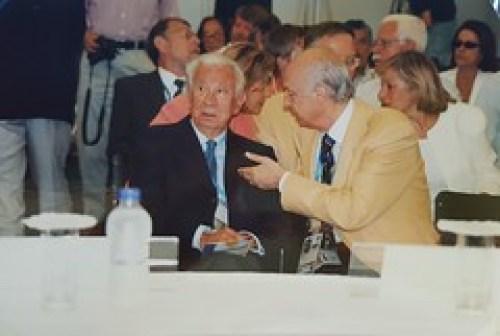 2004 Athènes - Jeux Olympiques - 16/08