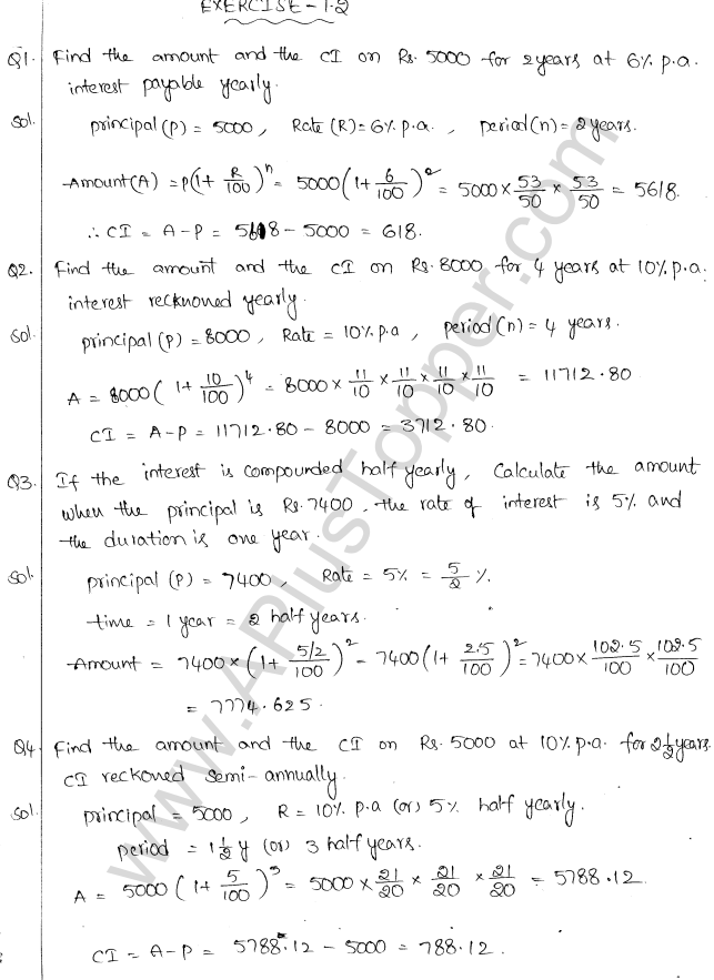 ml-aggarwal-icse-solutions-for-class-10-maths-chapter-1-compound-interest-10