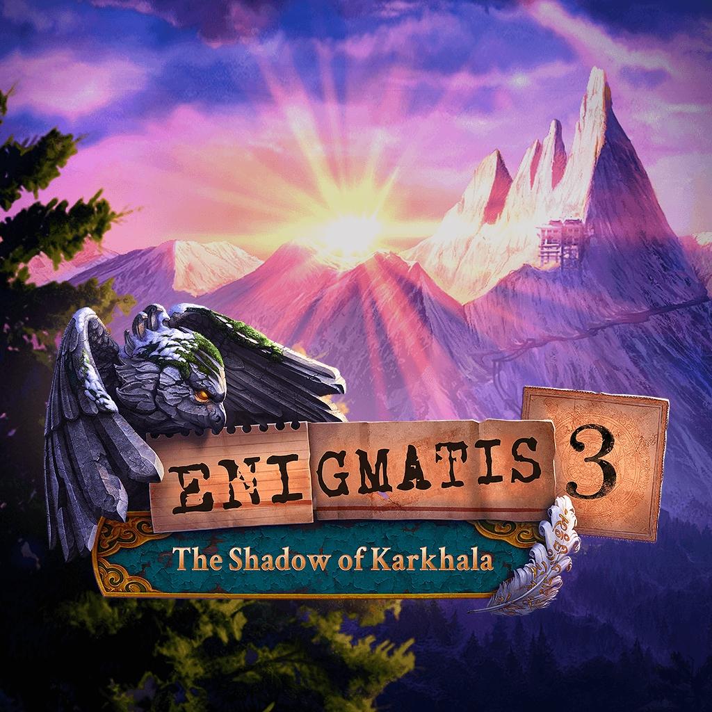 Enigmatis 3