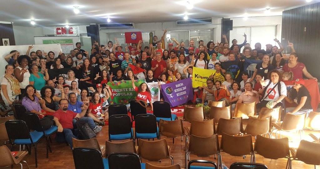 Etapa estadual reuniu representantes de 29 municípios do RS. Foto Eliane Silveira (1).jpeg