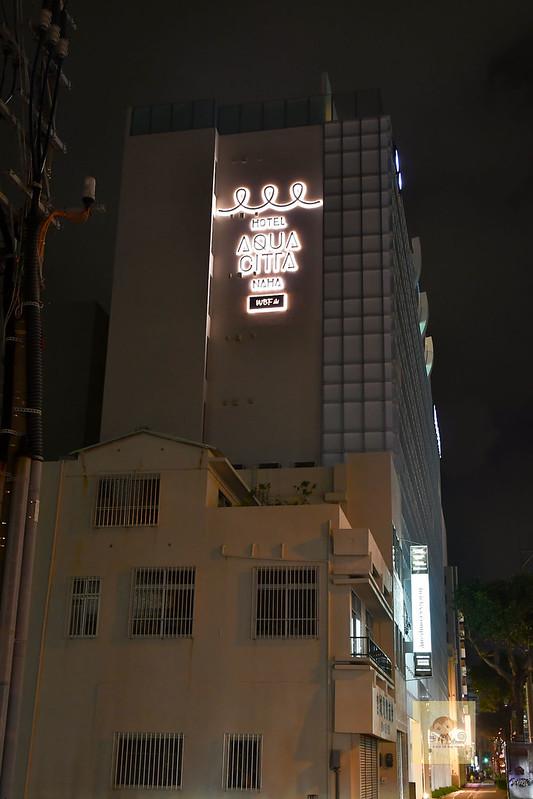 沖繩WBF水之都那霸酒店-13