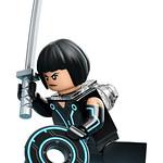 LEGO Ideas 21314 Tron