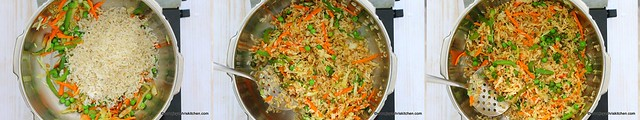 poha fried rice 5