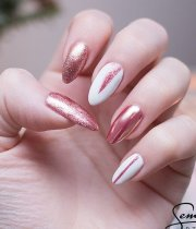 classy nail design 2018