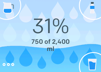 Water-Tracker-screenshot