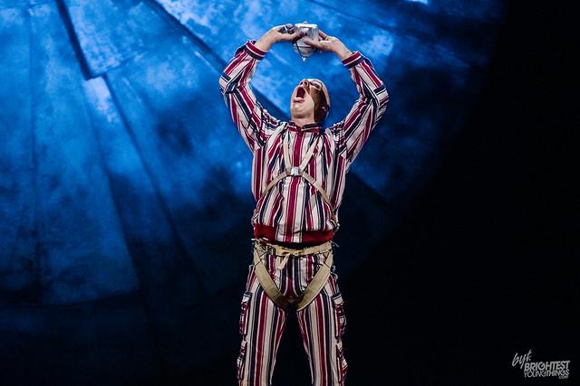Cirque Du Soleil Luzia Premiere-6