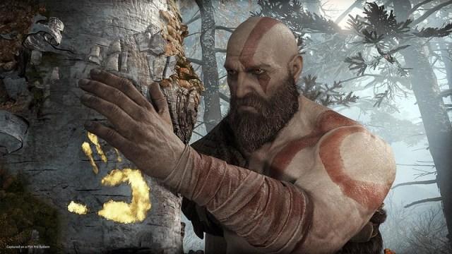 God of War: The Evolution of Kratos