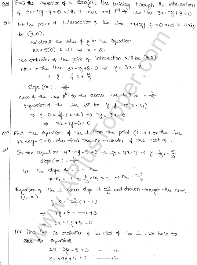 ml-aggarwal-icse-solutions-for-class-10-maths-chapter-12-equation-of-a-straight-line-24