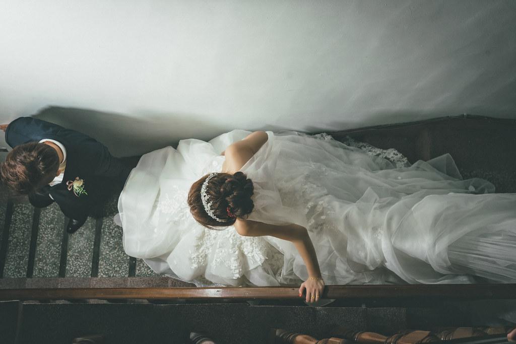 彰化婚攝/台中梧棲海港城國際宴會廳婚禮紀錄 -毓宸&純姍[Dear studio 德藝影像攝影]
