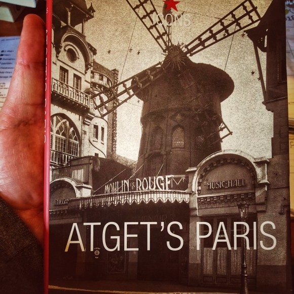 Atget s Paris
