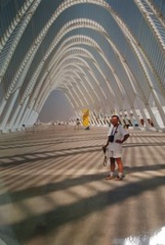 2004 Athènes - Jeux Olympiques - 13/08