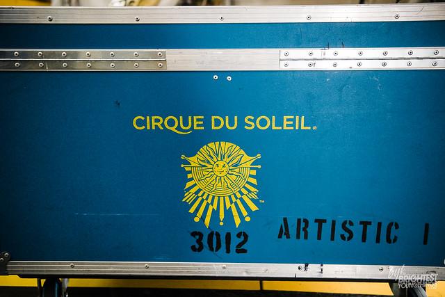 Cirque Du Soleil Luzia BTS-4285