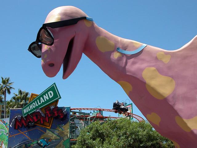 Dinosaur Jack