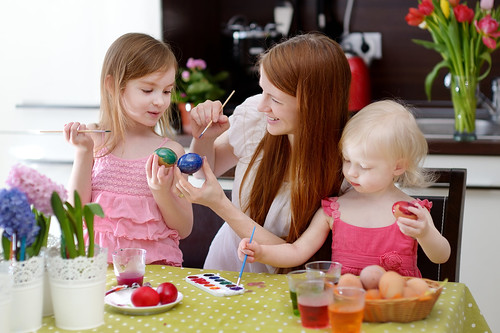 Niñeras y cuidadoras de Babysits