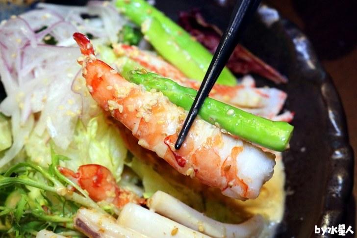41134499932 0f5bb4acfa b - 熱血採訪|岦根川居酒屋,市區內夜景景觀餐廳,日本空運新鮮魚貨,壽司串燒炸物燒烤快炒(已歇業)