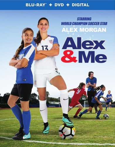 ALEX & ME ~ Most Inspirational Movie of the Year