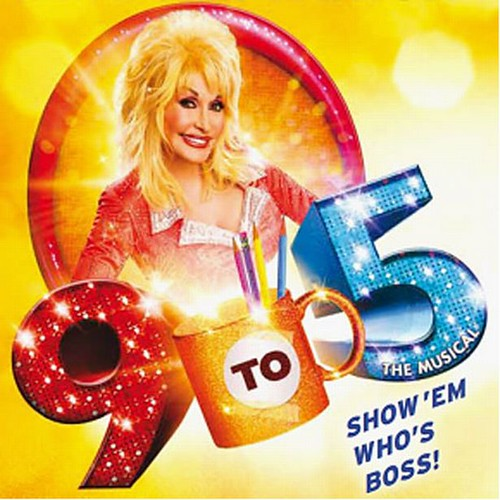 9 to 5: The Musical at Rollins College