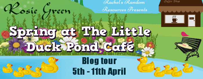 Spring at The Little Duck Pond Café
