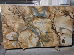 Stone wood granite for countertops