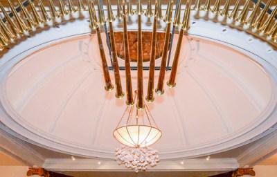 CUMC organ 2