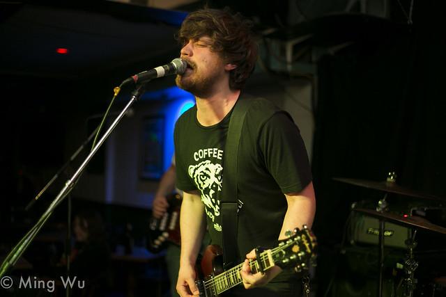 Eamon McGrath @ Dominion Tavern