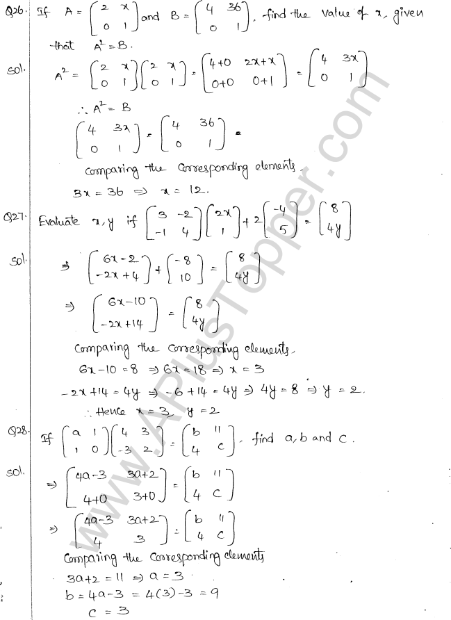 ml-aggarwal-icse-solutions-for-class-10-maths-chapter-9-matrices-16