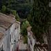 Arriba y abajo. Albaicin - Granada.
