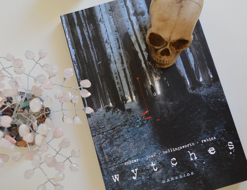 Wytches - Darkside Graphic Novel