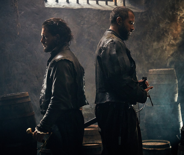 Gunpowder-AMC-web3